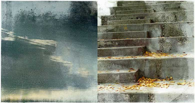 Stair-And-Cloud-Greenlake