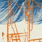 Industrial Strength Prints Iskra