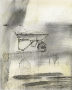 Barrow drawing