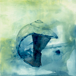 Water Paintings by Iskra