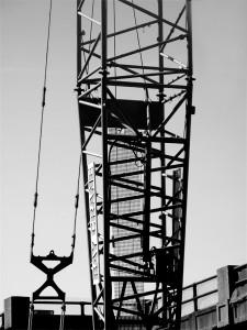 Bay Crane New York