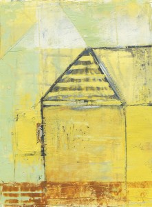 House Carpenter, painting