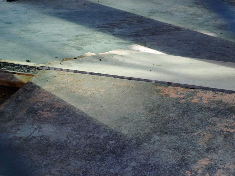 Wabi-Sabi in Celadon (Planks)