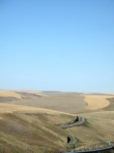 The_Road_Palouse