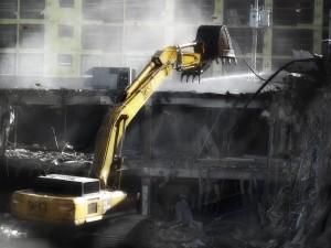 Demolition_Machine_Construction_Site