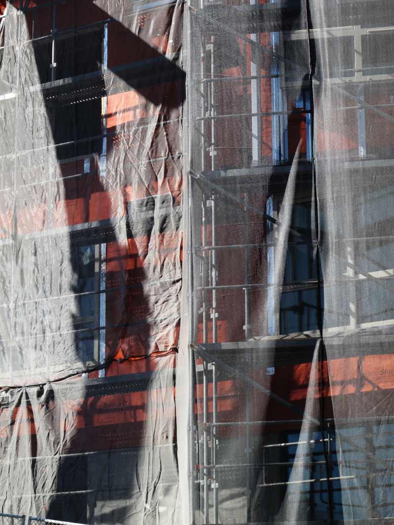 Drape_Scaffold_Construction_Site
