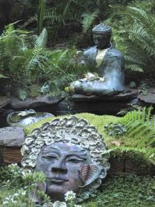 Buddha_Garden_With_Ferns