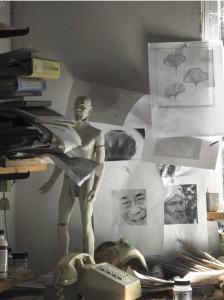 Feng_Buddha_Studio_Inspiration_Wall
