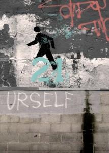 Grafitti Study 2
