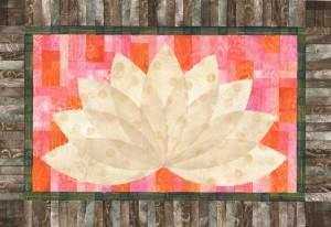Polkadot Lotus Tracy Simpson