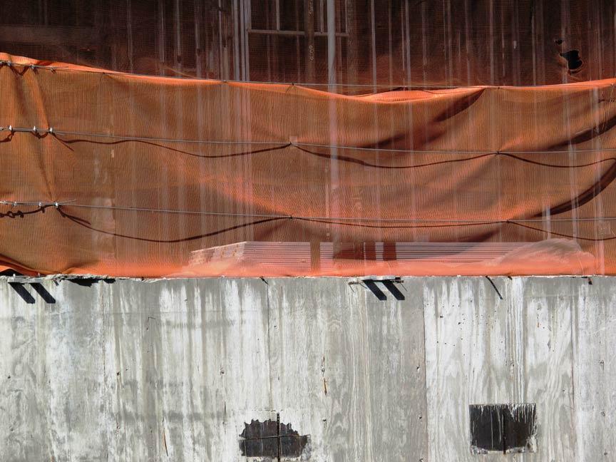 Orange Veil