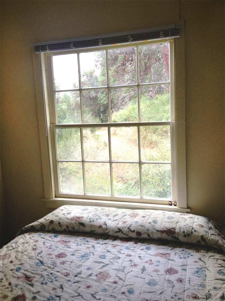 Barracks Bed