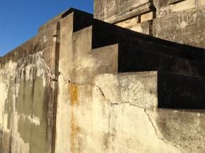 Fort Worden Stair