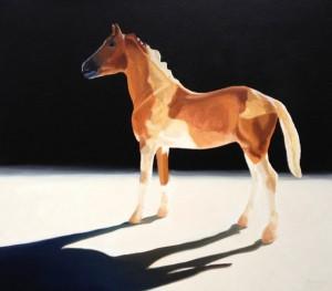 Breyer PaintHorse Rachel Maxi