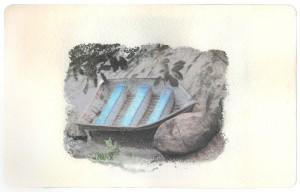 The Morning Boat_Boca