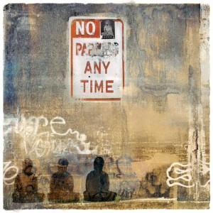 Banksy Was Not Here: Street Buddha Manifestation