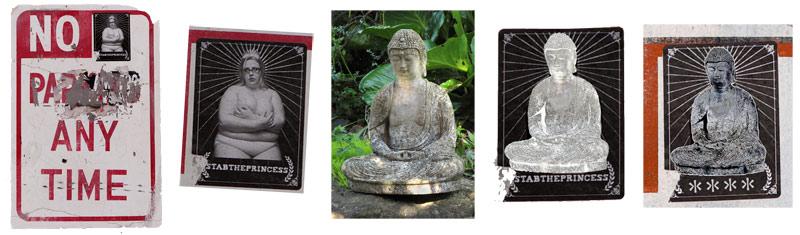 Buddha-Princess-Evolution