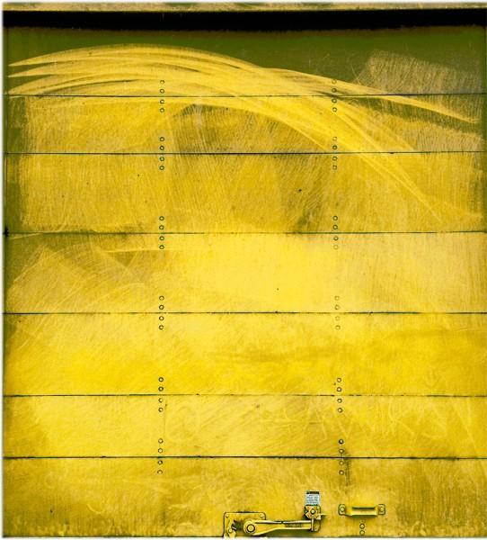 The Yellow Truck
