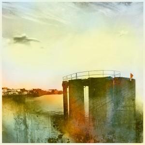 Sentinel Archival Pigment Print_ Iskra