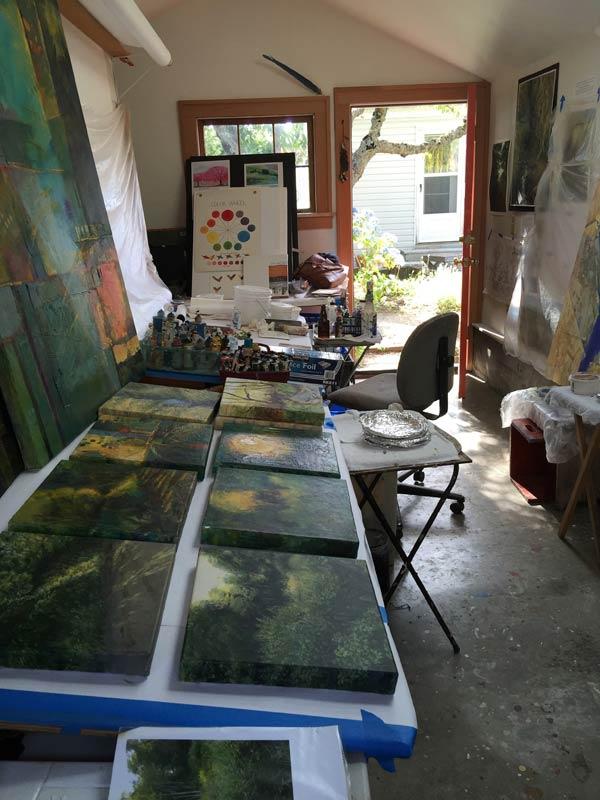 Carrasco-studio-visit