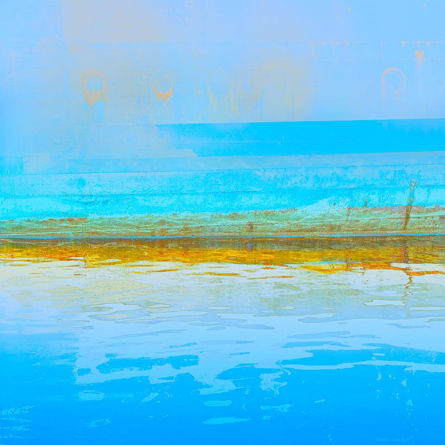 Lake Powell Elegy by Iskra