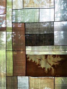 Patti King tapestry