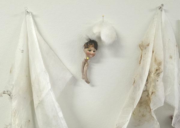 Studio-wall-doll