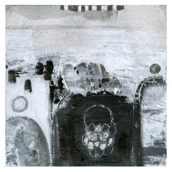 ancestors-mixed-media-painting-iskra