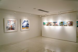 SAM Gallery Industrial Strength