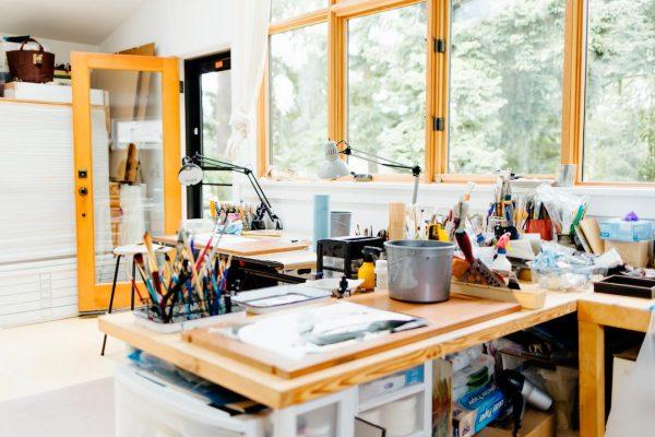 Iskra Fine Art Studio