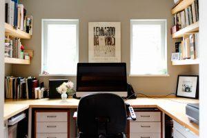 Iskra studio office