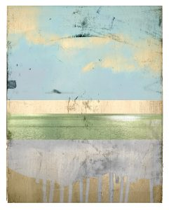 The Brighter Day, limited edition print by Iskra