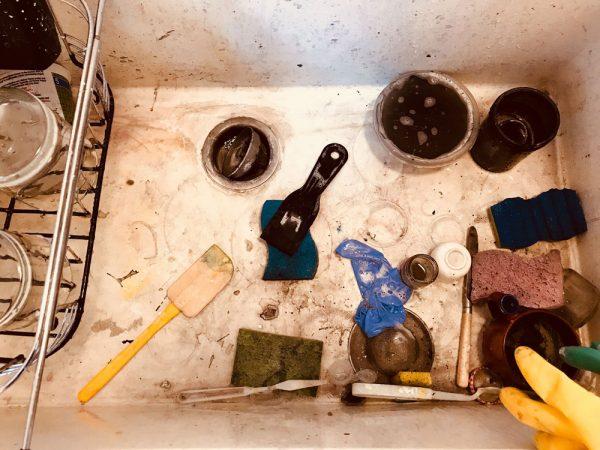 Iskra Studio Sink