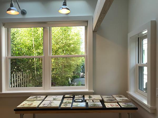 Vashon Studio Sale Iskra