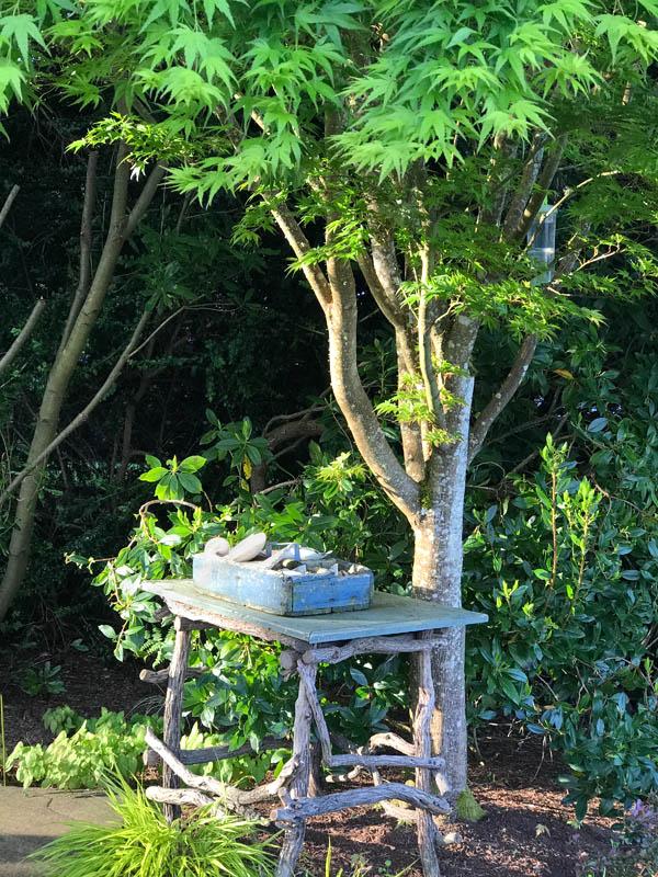 Vashon garden idyll VIVA tour