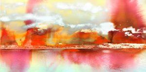 Harbor Island Sunrise Iskra