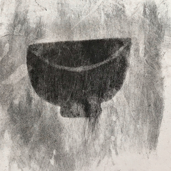Bowl drawing iskra
