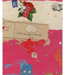 "Gayle Donahue ""Cloud"""