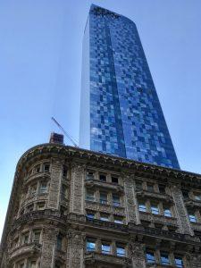 new york architecture photo iskra