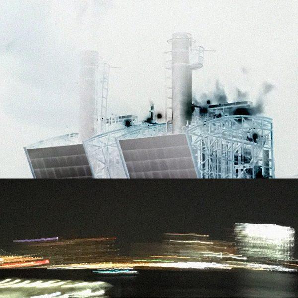 nocturne collage iskra
