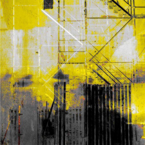 Fremont 1 print by Iskra