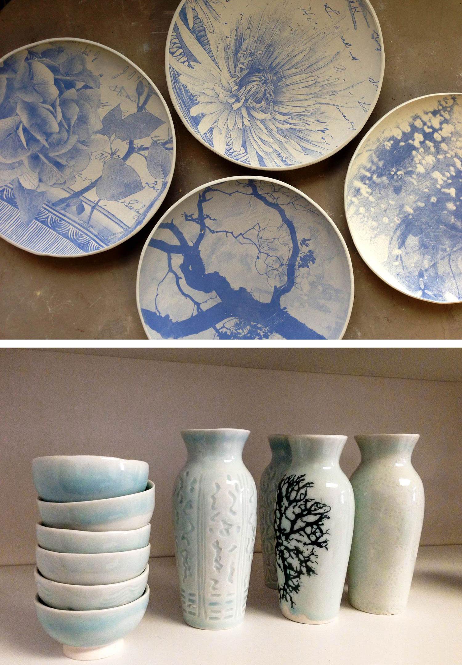 Laura Brodax Ceramics