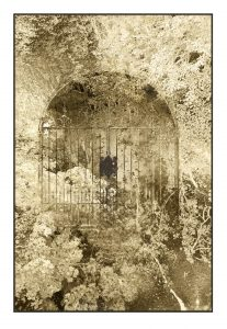 The Brocade Gate