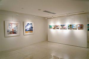 SAM Gallery Open November 2020
