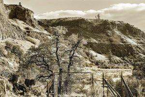 The Western Gate