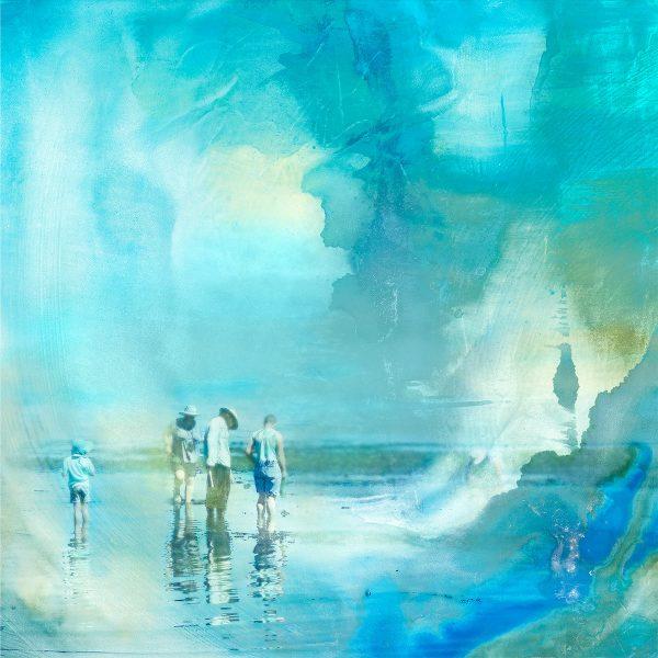 Generations Blue Beachcombers by Iskra